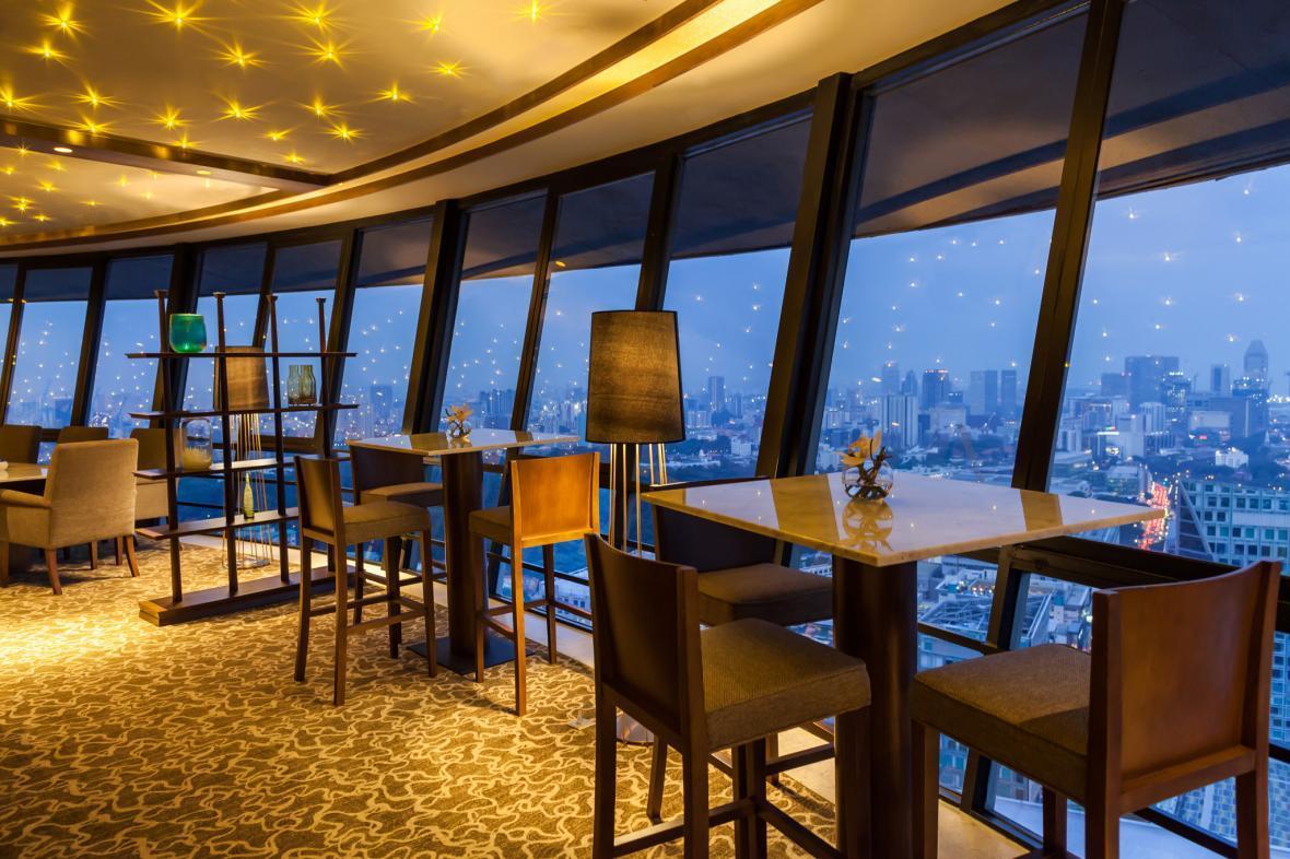 معرفی هتل ماندارین اورچارد در سنگاپور (Mandarin Orchard Singapore)