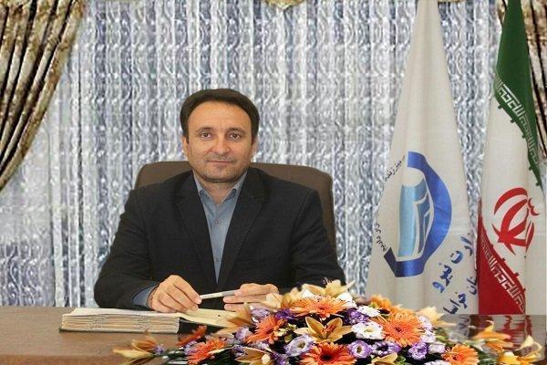 اصلاح و توسعه بیش از30 هزار متر شبکه توزیع آب درخراسان شمالی