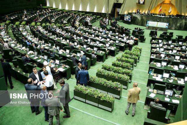 جلسه غیرعلنی مجلس برای ارایه توضیحات لاریجانی درباره نشست شورای هماهنگی اقتصادی