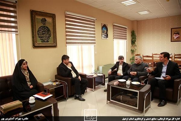 لزوم معرفی گردشگری سلامت به عنوان برند ملی شمال اردبیل