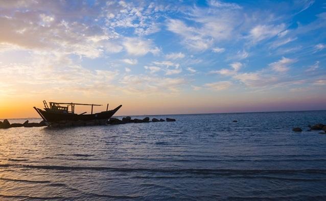 دریانوردان با خیال راحت به دریا بروند