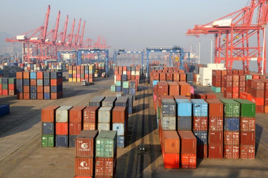 واردات و صادرات چین 3.7 درصد افزایش یافت