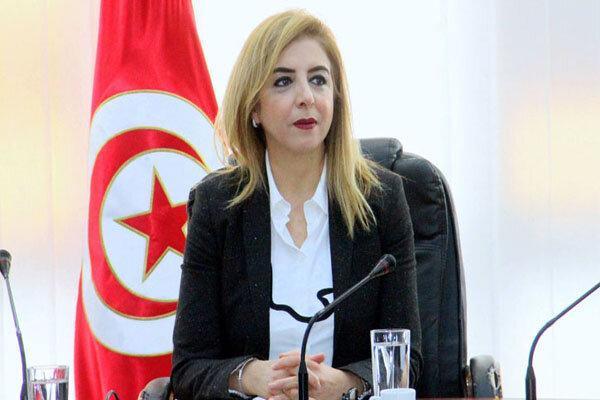 سنیه بالشیخ سرپرست وزارت بهداشت تونس شد