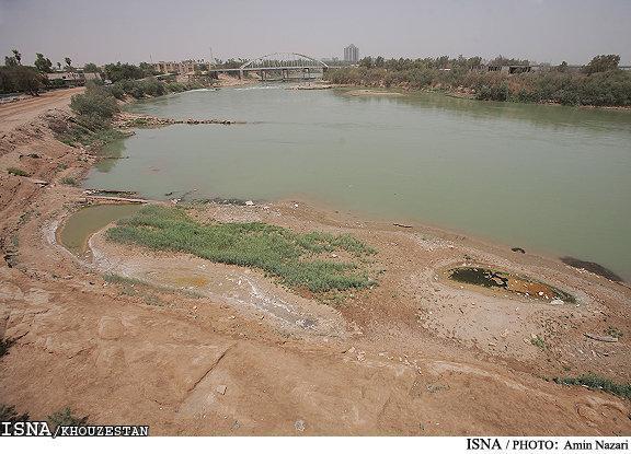 تفاهم نامه توسعه کشاورزی چهارمحال و بختیاری در حوضه کارون منعقد شد