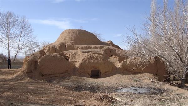 آنالیز های باستان شناختی آباده در راستای تکمیل نقشه باستان شناسی