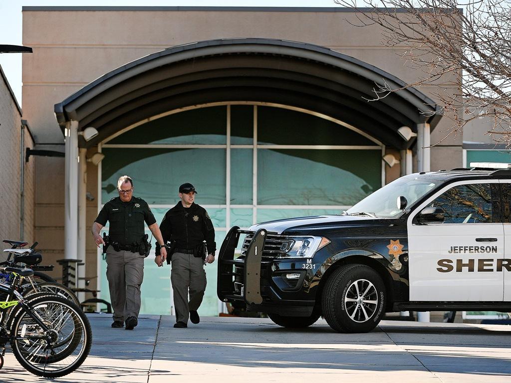 تهدید تیراندازی 19 مدرسه آمریکا را تعطیل کرد