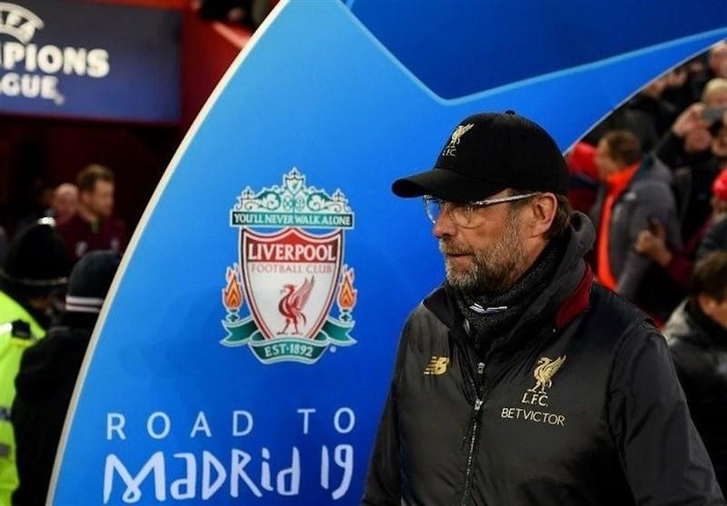 کلوپ: بارسلونا شانس اول صعود به فینال است، نوکمپ یک استادیوم عادی است نه معبد فوتبال