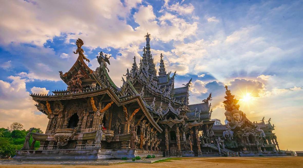 نکات ضروری سفر به تور تایلند