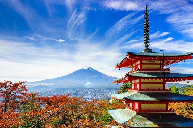 رشد فراتر از حد انتظار اقتصاد ژاپن