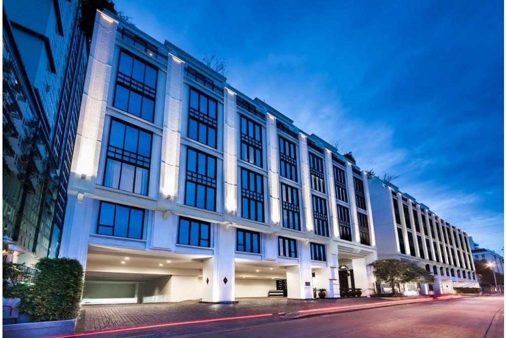 هتل موون پیک سوخومویت بانکوک