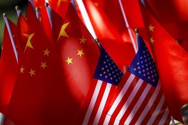 چین: آمریکا به زباله دانی تاریخ خواهد پیوست