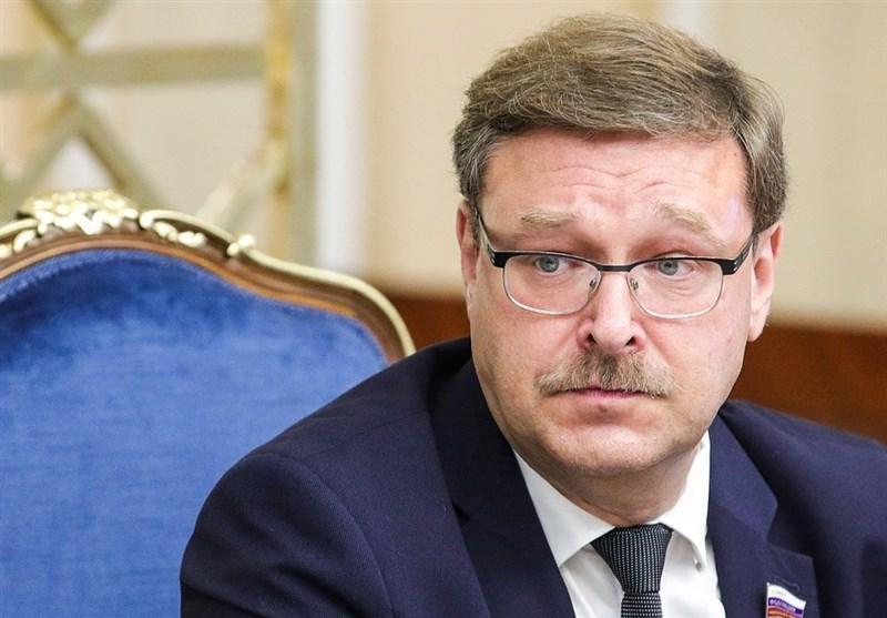 سناتور روس: مخاطب اقدام جدید هسته ای ایران کشورهای اروپایی است