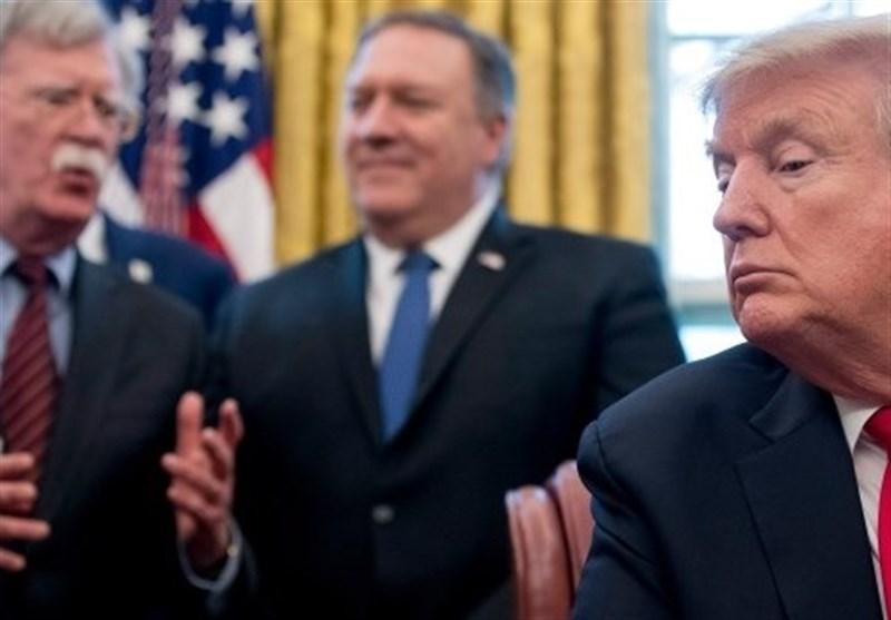 واشنگتن پست: ترامپ با استدلال منوچین برای تمدید معافیت های هسته ای ایران موافقت نموده است
