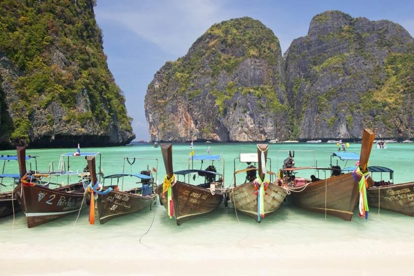 بهترین فیلم هایی که در تایلند فیلمبرداری شده اند