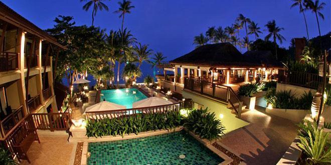 هتل ایمپیانا سامویی (Impiana Samui Resort &amp Spa)