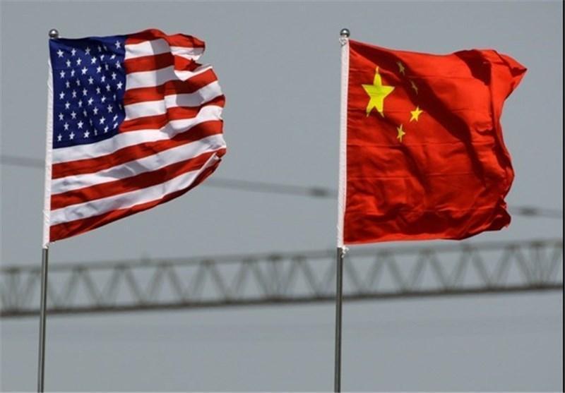 مخالفت چین با حضور دو ناو آمریکایی در هنگ کنگ