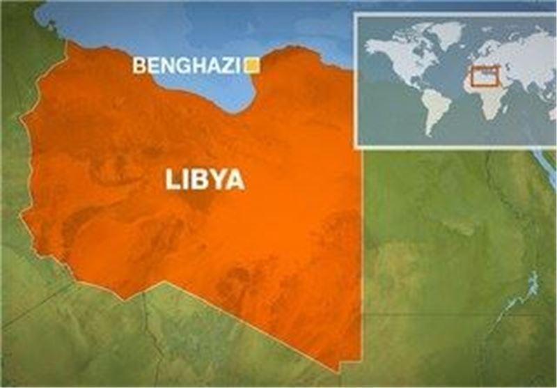 کشف بمب از یک خودرو سفارت ایتالیا در لیبی