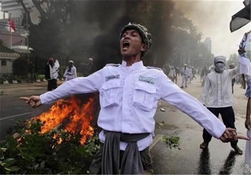 ابراز نگرانی رئیس جمهور اندونزی نسبت به افزایش تنش های مذهبی