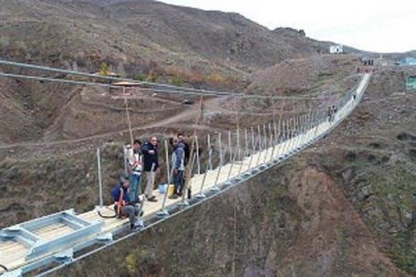 اعطای بیش از 10 میلیارد تومان تسهیلات به پروژه های گردشگری استان اردبیل