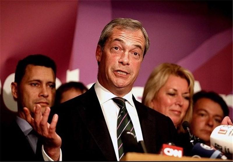 حمایت حزب برگزیت انگلیس از جانسون در راستا خروج بدون توافق