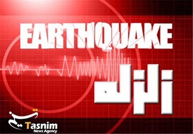 زلزله ای به قدرت 5، 8 ریشتر غرب یونان را لرزاند