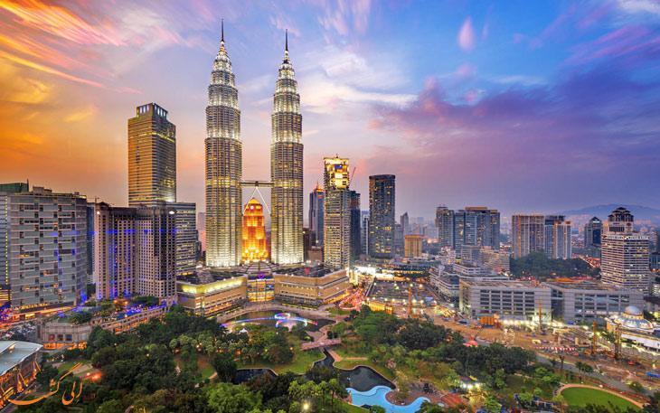 چطور 3 روز را در کوالالامپور بگذرانیم؟