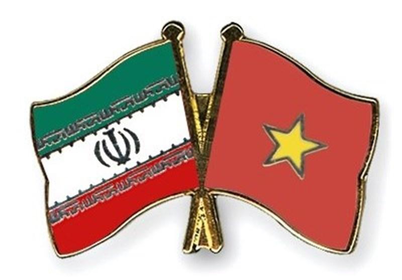 دفتر سرمایه گذاری مشترک ایران و ویتنام تاسیس گردد