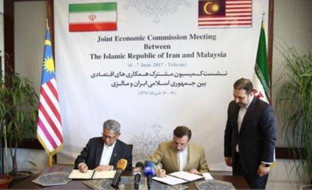 مالزی در تهران دفتر نمایندگی صادرات پالم راه اندازی کرد