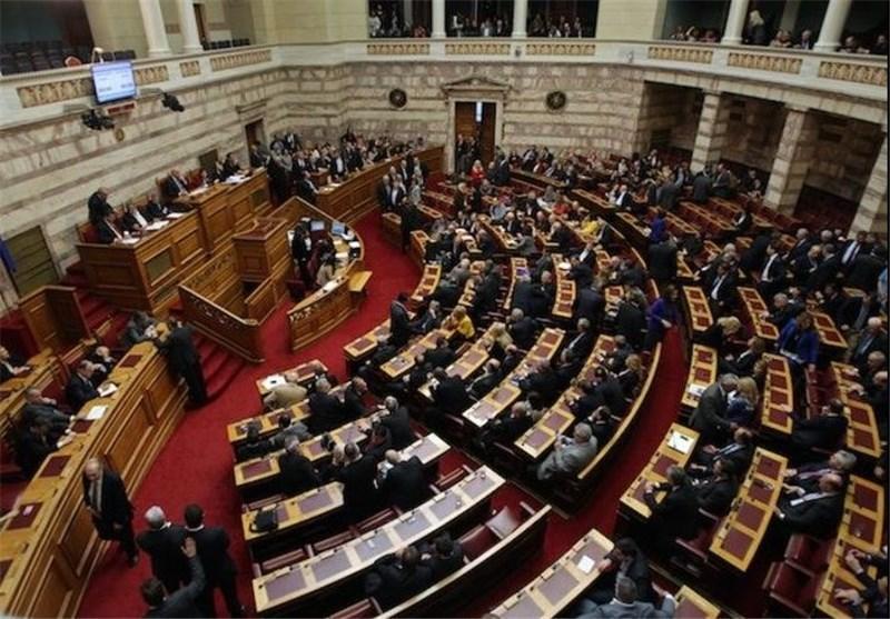 دور سوم انتخاب رئیس جمهور جدید یونان نیز مغلوب شد