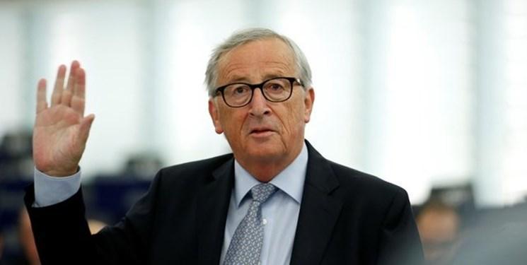هشدار اتحادیه اروپا درباره پیش روی انگلیس به سمت برگزیت بدون توافق