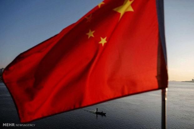 چین در تنگه تایوان رزمایش برگزار می نماید
