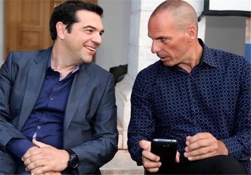 یونان اروپا را به برگزاری همه پرسی درباره سیاست های ریاضتی تهدید کرد