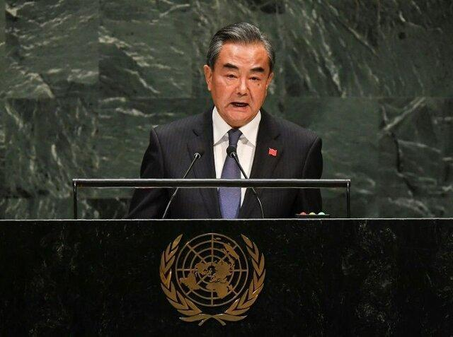 چین خطاب به آمریکا: تلافی می کنیم
