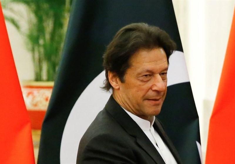 عمران خان با هدف رایزنی مالی راهی چین می گردد