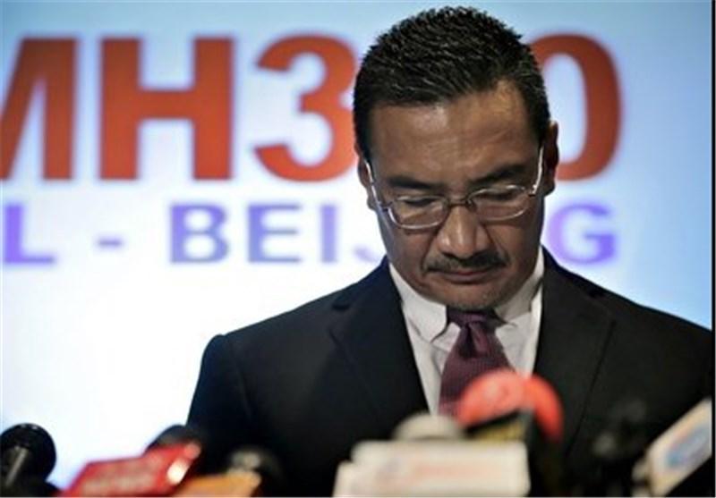 مالزی احتمال رؤیت هواپیمای مسافربری خود را در آسمان مالدیو رد کرد
