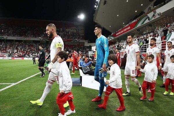 داور ژاپنی برای دیدار تیم ملی فوتبال ایران و هنگ کنگ