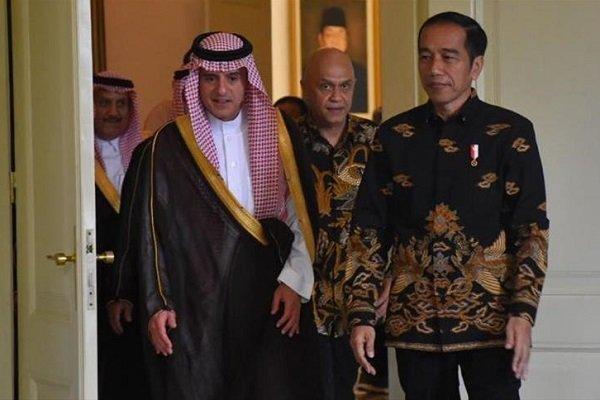 اندونزی خواهان تحقیقات شفاف عربستان در خصوص قتل خاشقجی شد