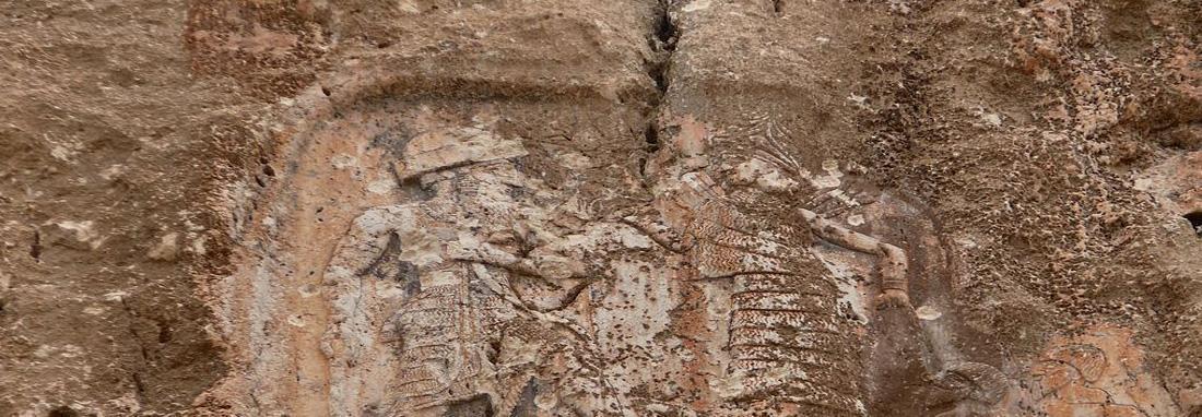 شناسایی مناطق پر خطر برای آثار میراث فرهنگی در منطقه زاگرس