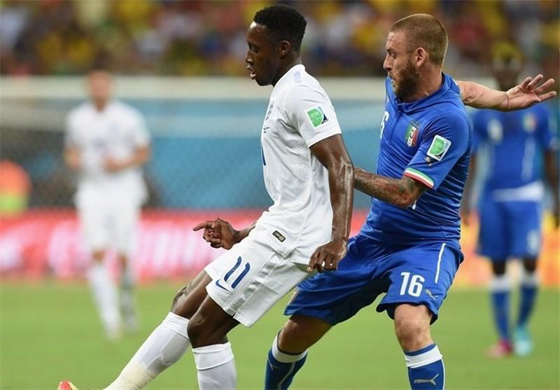 هشدار دروسی به بازیکنان تیم ملی ایتالیا