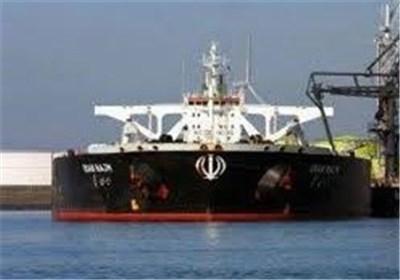 چین 428 هزار بشکه در روز نفت از ایران وارد کرد