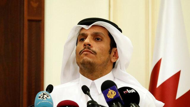 قطر: ترکیه علیه یک تهدید حتمی اقدام نموده است
