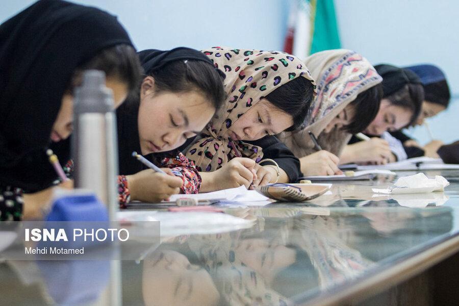 تحصیل بیش از 5000 دانشجوی خارجی در کرسی های ادبیات فارسی