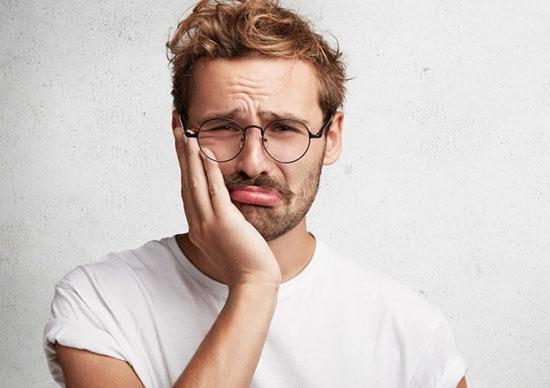 درمان دندان درد با 5 روش سریع خانگی