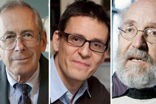 جایزه نوبل فیزیک 2019 به کیهان شناسان رسید