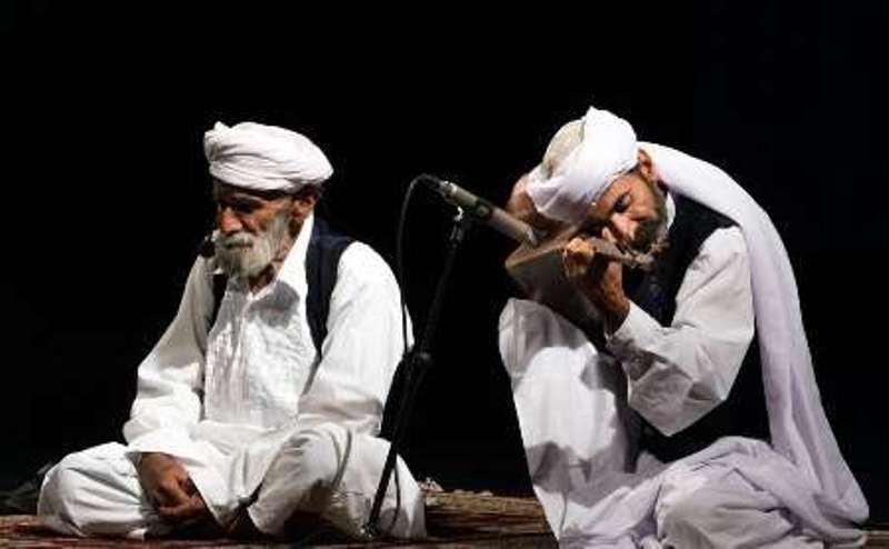 آمار متقاضیان شرکت در جشنواره موسیقی نواحی اعلام شد
