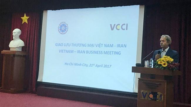 ظرفیت بالای ایران و ویتنام برای سرمایه گذاری مشترک