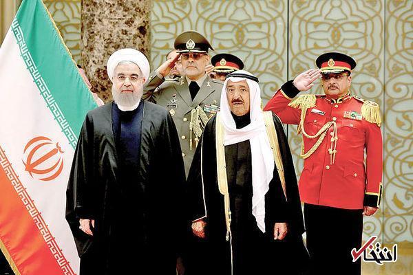 ایده روحانی برای تاسیس اتحادیه تجاری منطقه ای در خلیج فارس قابل تحقق است؟ ، پیمان سیاسی با عربستان، پیش شرط اولیه ، الگوی مناسب اتحادیه اروپاست یا آ سه آن؟