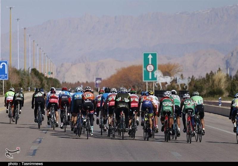 تور دوچرخه سواری ایران ـ آذربایجان، پیراهن کوهستان مرحله نخست به رکابزن مالزی رسید