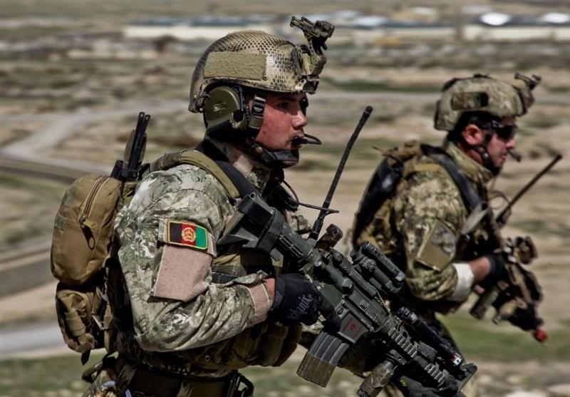 حمله طالبان به نیروهای وابسته به سازمان سیا در شرق افغانستان