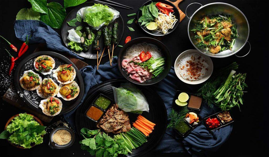 بهترین رستوران های هانوی، ویتنام